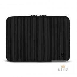 "Be.ez LA robe Allure - Pokrowiec MacBook 12"" (czarny) Be.ez"