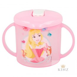 Princess - Kubek niekapek z uchwytami 230 ml Princess