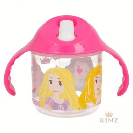 Princess - Kubek niekapek z uchwytami 250 ml Princess